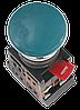 """Кнопка AEА-22 """"Грибок"""" зеленый d22мм 1з+1р ИЭК"""