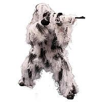 Костюм маскировочный Кикимора Зима