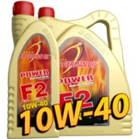 Power F2 SAE 10W-40