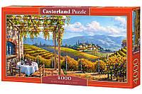 Большие пазлы, Пазл Castorland, Пазлы для взрослых, Пазл мозайка, Пазл на 4000 деталей
