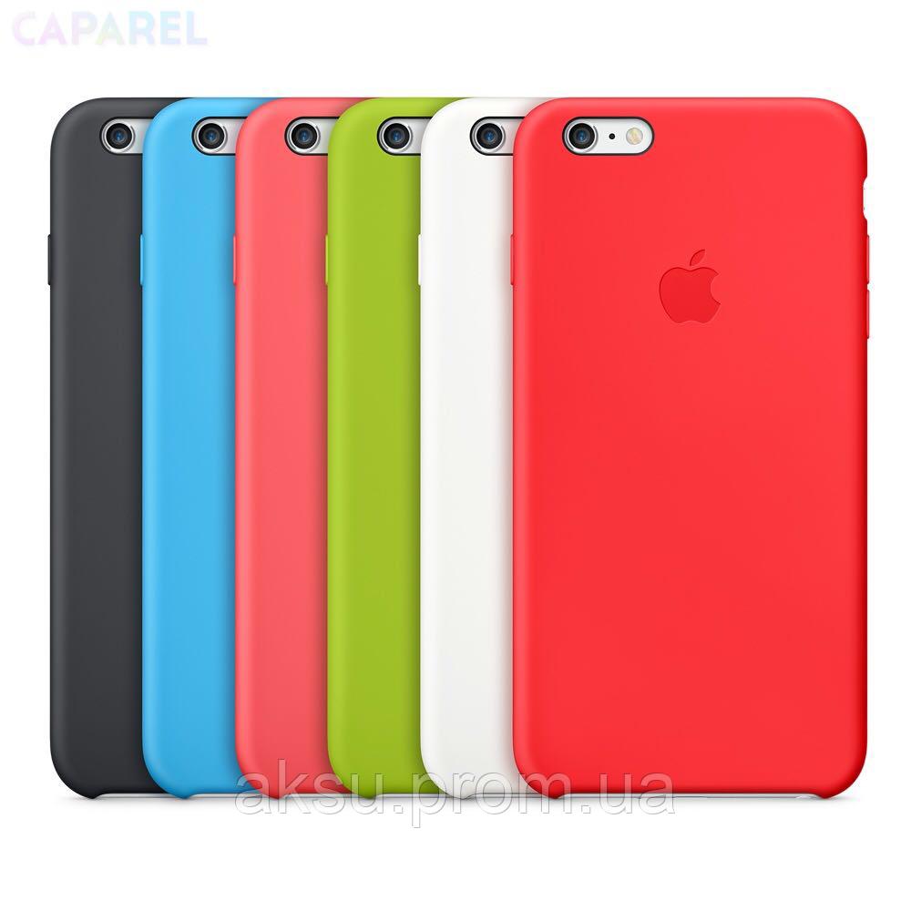 Чехол silicone case for iphone 7/8 на айфон накладка