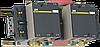 Контактор КТИ-51503 реверс 150А 220В/АС3 ИЭК