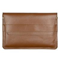 Чехол для ноутбука Empire Leather 13-14 inch (universal-13-14-brown2) Коричневый