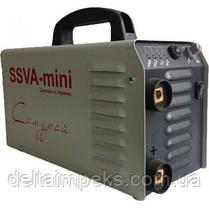 Сварочный инвертор SSVA-mini, Самурай, фото 2