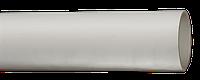 Труба гладкая жесткая ПВХ d63 ИЭК серая (15м)
