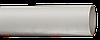 Труба гладкая жесткая ПВХ d16 ИЭК серая (111м)