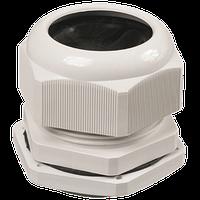 Сальник PG 9 диаметр проводника 6-7мм IP54 ИЭК