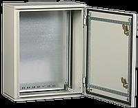 Корпус металлический ЩМП-2-0 74 У1 GARANT 500х400х220 IP65