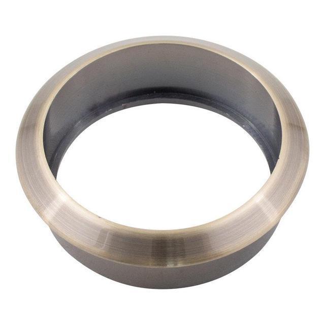 BARERRA чашка под броню сталь 8 мм  AB бронза