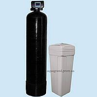 Пом'якшувач води колонного типу FU 1054 (37)  RUNXIN (фільтр води)