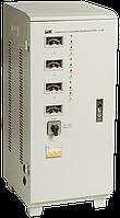 Стабилизатор напряжения СНИ3-7,5 кВА эл-механ. трехфазный