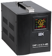 Стабилизатор напряжения СНР1-0-12 кВА электронный переносной