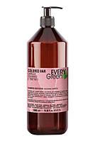 EG Colored Protettivo Shampoo-Шампунь для окрашенных и обработанных волос с маслом абрикоса и томатами, 1000 м