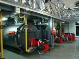 Обслуживание газовых котелен