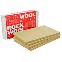 Изоляция Rockwool Frontrock S 1000х600х20 мм