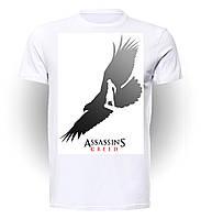 Футболка GeekLandКредо ассасина Assassins Creed образ AC.01.003