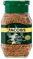 """Кофе Якобс Монарх """"Jacobs Monarch"""" 95 г (растворимый)"""