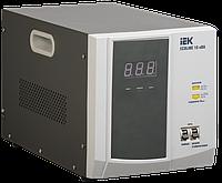 Стабилизатор напряжения Ecoline 10 кВА электронный переносной
