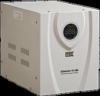 Стабилизатор напряжения Extensive 10 кВА электронный переносной