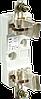 Держатель плавкого предохранителя ДП-33 габарит 0 160А (DPP20D-DP-160) IEK