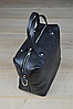 Черная сумка Virginia Conti 01703, фото 2