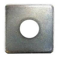 Шайба квадратная плоская DIN 436