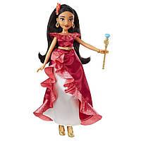Кукла Disney Принцесса Елена из Авалора (Disney Elena of Avalor Adventure Dress Doll), hasbro, фото 1