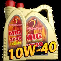 MIG 2000 MOS 2 SAE 10W-40
