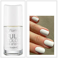 Flormar Full Color Nail Enamel Лак для ногтей № FC01