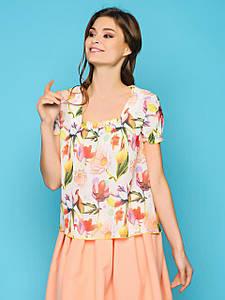 Блуза женская  3271
