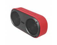 Bluetooth колонка Divoom Airbeat 20 Red, 2х4W, аккумулятор