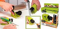 Без проводная электрическая точилка для ножей Swifty Sharp, фото 1