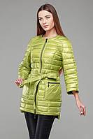Женская молодежная куртка Белла