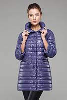 Женская удлиненная куртка весна-осень Анаит-2