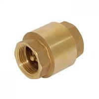 Обратный клапан SANTAN 1/2 латунный