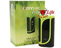Eleaf iKonn 220 TC Mod. Оригинал 100%. Цвет Greenery Black