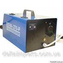 Зварювальний інвертор SSVA-270 P напівавтомат без пальника, фото 2