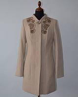 Женское молодежное пальто М1230