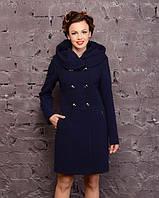 Женское молодежное пальто М1237_15