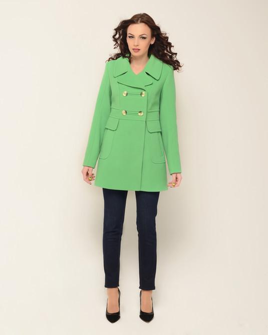 Женское пальто BABY-DOLL М1247_16
