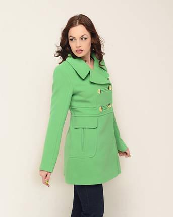 Женское пальто BABY-DOLL М1247_16 , фото 2
