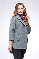 Женское весеннее полу-пальто NUI VERY Аглая