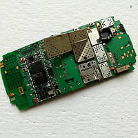Плата для Nokia C5-03, неисправная, на запчасти, под распайку