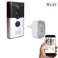 Домофон WIFI 720P управление с телефона