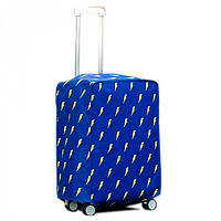 Чехол для большого чемодана Traum арт. 7015-09