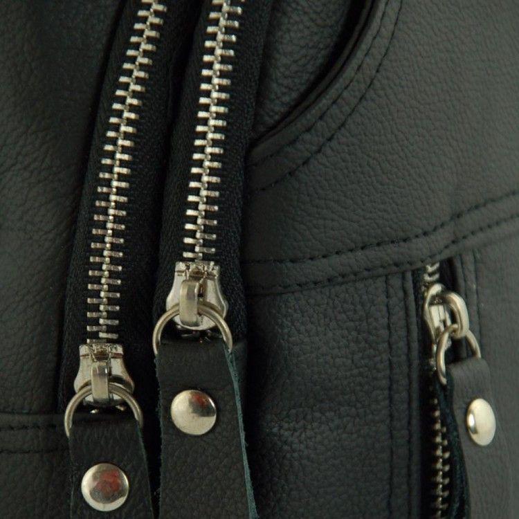 0f9f0e628bf5 Сумки через плечо-Сумка через плечо в виде рюкзака Traum арт. 7172 ...