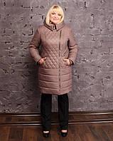Женская зимняя куртка М3618_15
