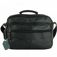 Горизонтальная сумка через плечо Traum арт. 7172-25