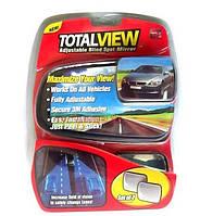 Дополнительные автомобильные зеркала заднего вида Totalview купить в Украине