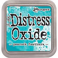 Подушечка Distress Oxides - Peacock Feathers